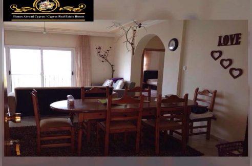 2 Bedroom Apartment For Rent Location Lapta Girne North Cyprus KKTC TRNC