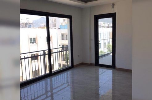 Brand New 2 Bedroom Furnished And Un furnished Apartment For Rent Location Near to Ogretmenevleri Center Girne North Cyprus KKTC TRNC