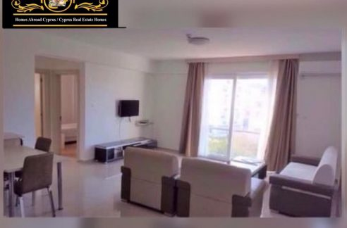 1 Bedroom Apartment For Rent Location Near Nusmar Market Girne North Cyprus KKTC TRNC