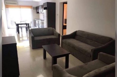 Nice 2 Bedroom Apartment For Rent Location Near to Sulu Chamber Girne North Cyprus KKTC TRNC