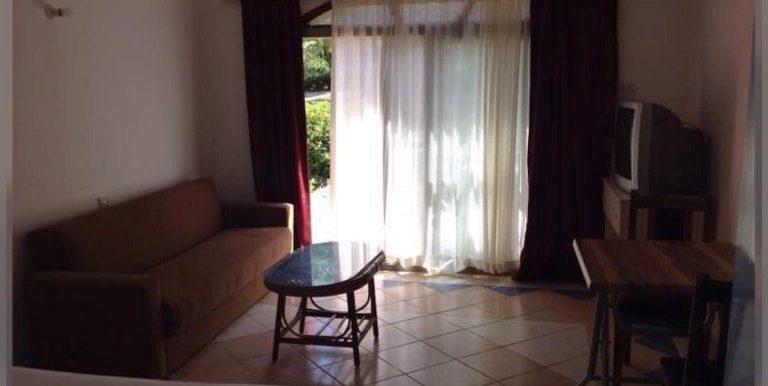 1 Bedroom Studio Apartment For Rent Location Near Hasan Uzun Petrol Pump Alsancak Girne North Cyprus KKTC TRNC