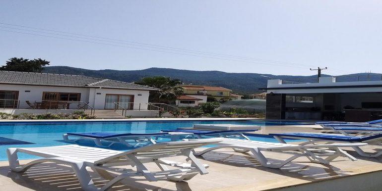 Looking For A Dream House? Elegant 5 Bedroom Villa For Rent Location Near Riverside Hotel Alsancak Girne (live in luxury/style) North Cyprus KKTC TRNC