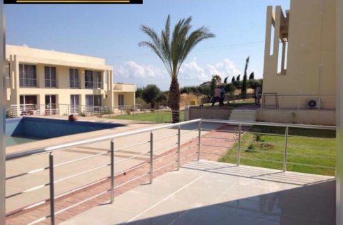 1 Bedroom Apartment For Rent Location Near Hasan Uzun Petrol Pump Alsancak Girne North Cyprus KKTC TRNC