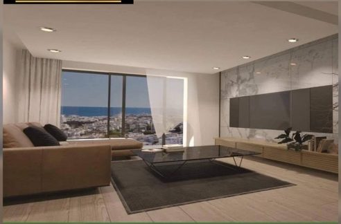 Adorable 1,2 And 3 Bedroom Apartments And Penthouse For Rent Location Near Nusmar Market Girne North Cyprus KKTC TRNC