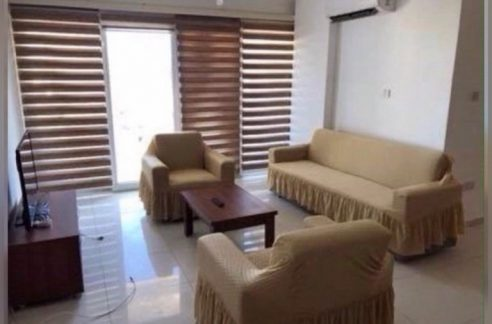 1 Bedroom Apartment For Rent Near to Barbarous Market Girne North Cyprus KKTC TRNC