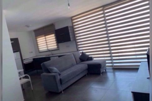 1 Bedroom Penthouse For Rent Near To Barbarous Market Girne (Beautifull Sea And Mountain Views) North Cyprus KKTC TRNC