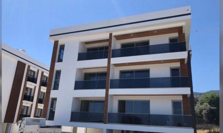 Nice 2 and 3 Bedroom Apartment For Sale Location Oppsoite Alsancak Belediyesi Girne North Cyprus KKTC TRNC