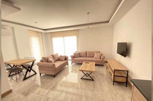 Brand New 2 Bedroom Apartment For Rent Location Near Ogretmen Evi Girne North Cyprus KKTC TRNC