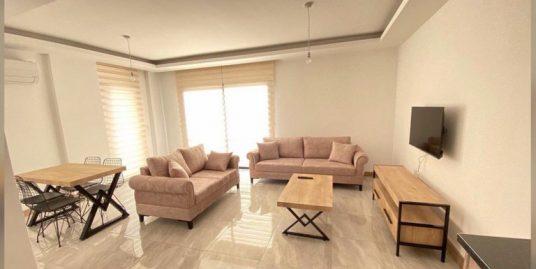 Brand New 2 Bedroom Apartment For Rent Location Near Ogretmen Evi Girne