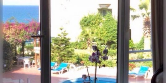 Nice 3 Bedroom Sea Front Apartment For Sale Location Kasgar Girne