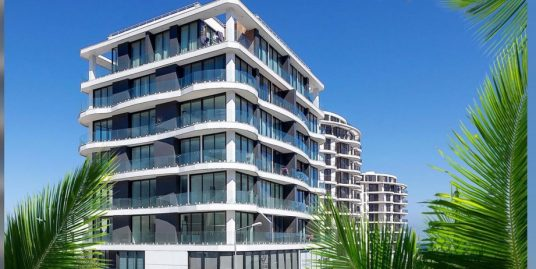 Cozy 1 Bedroom Apartment For Rent Location Center Girne