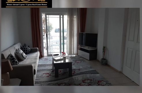 1 Bedroom Apartment For Rent Location Just Behind Mr Pound Girne North Cyprus KKTC TRNC