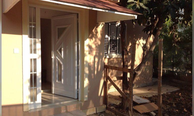 2 Bedroom Garden Apartment For Rent Location Karaoglanoglu Girne North Cyprus KKTC TRNC