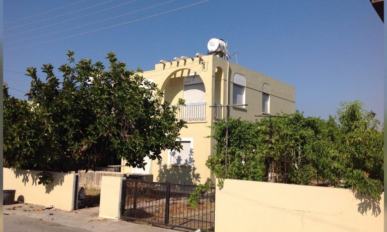 3 Bedroom Villa For Sale Location Near Merit Park Karaoglanoglu Girne North Cyprus KKTC TRNC