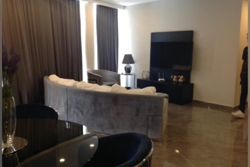 Bright Luxurious 2 Bedroom Apartment For Rent Location Center Girne (beautiful sea and mountains views) North Cyprus KKTC TRNC