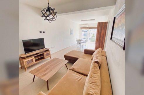 Nice 2 Bedroom Apartment For Rent Location Near Baris Park Girne North Cyprus KKTC TRNC