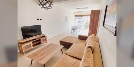Nice 2 Bedroom Apartment For Rent Location Near Baris Park Girne