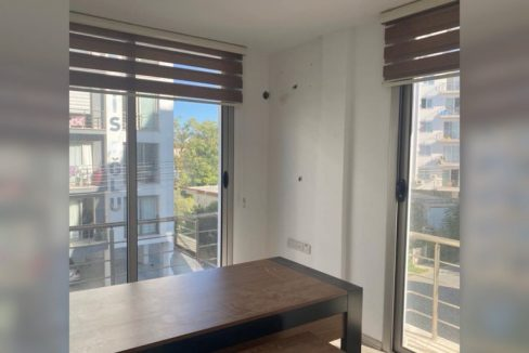 2 Bedroom Apartment For Rent Location Behind New Municipality Office Girne North Cyprus KKTC TRNC