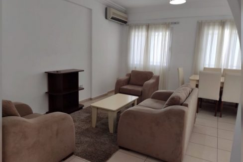 3 Bedroom Apartment For Rent Location Behind Tax and Land Registry Office Girne North Cyprus KKTC TRNC