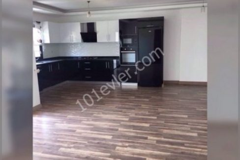 Nice 3 Bedroom Apartment For Rent Location Behind Kar Market Girne North Cyprus KKTC TRNC