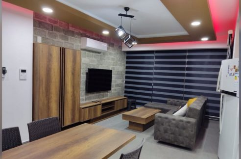 Adorable 2 Bedroom For Rent location Behind Lavash Restaurant Girne (living at its finest) North Cyprus KKTC TRNC
