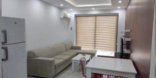 Nice 1 Bedroom Apartment For Rent Location Behind Kar Market Girne